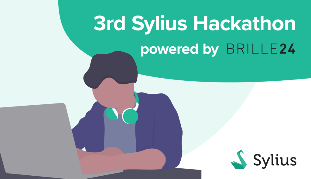 3rd Sylius Hackathon powered by Brille24. The summary