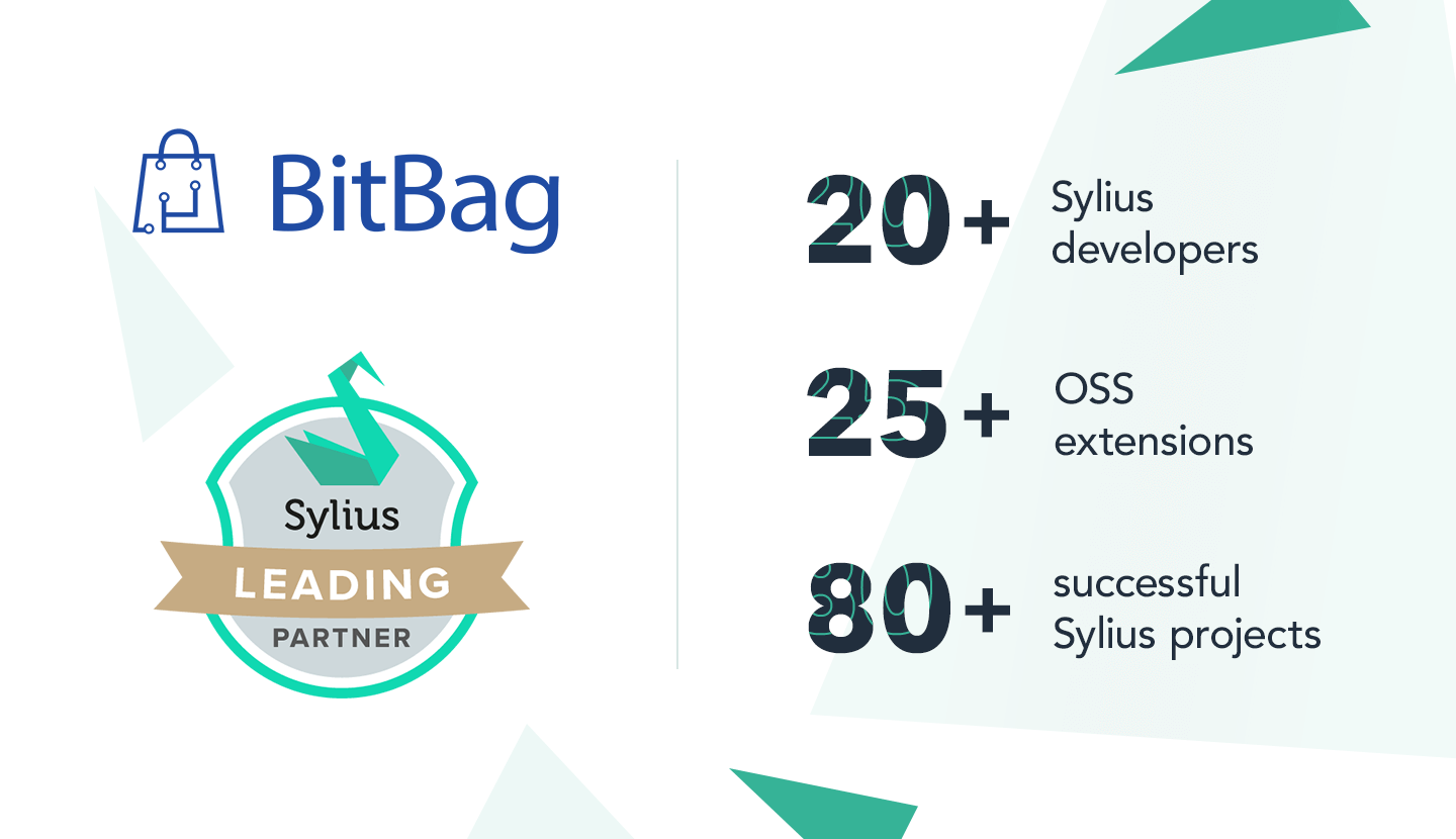 BitBag becomes the Leading Sylius Solution Partner