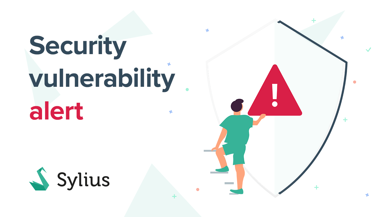 Security releases announcement – January 2020