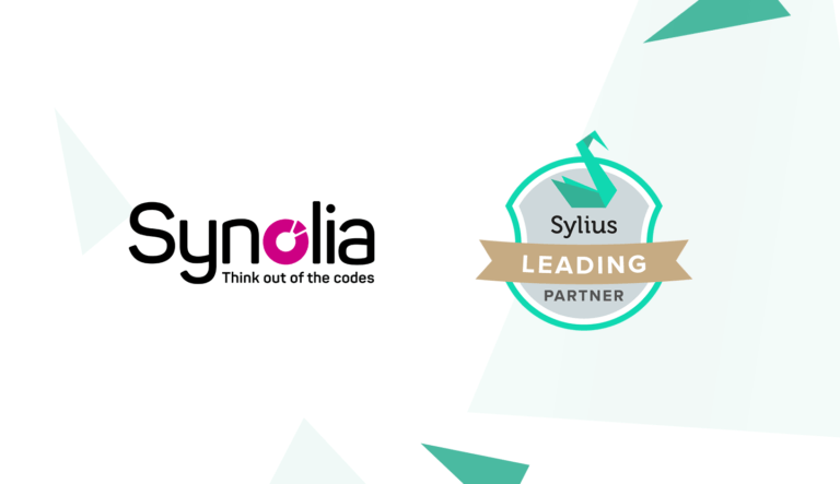 Synolia becomes the Leading Sylius Solution Partner in France