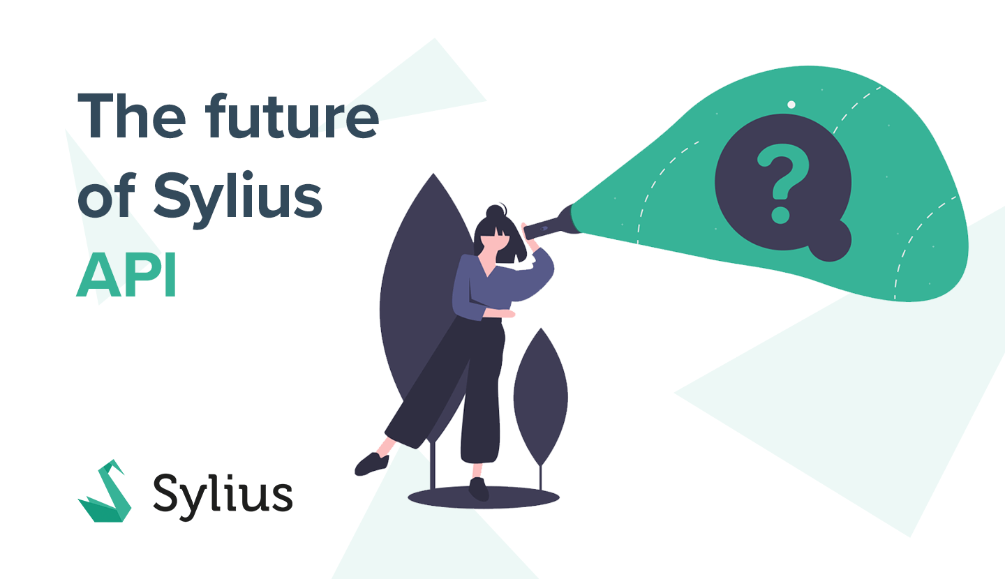 The future of Sylius API