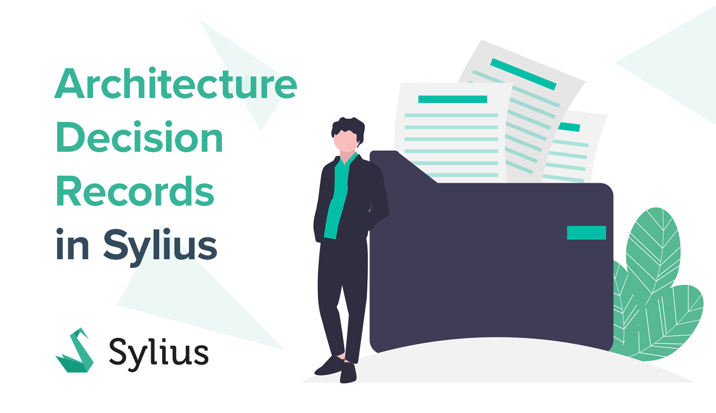 Architecture Decision Records in Sylius