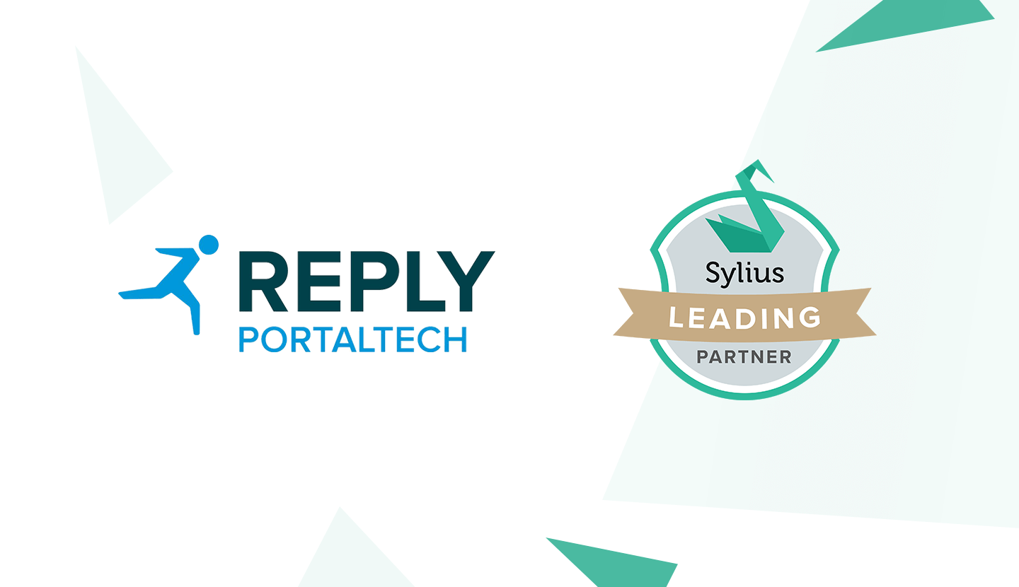 Portaltech Reply becomes the Leading Sylius Solution Partner for DACH