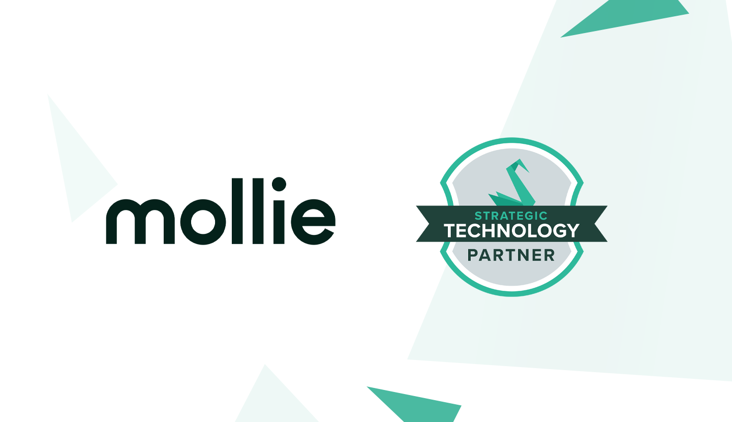 Mollie becomes Sylius Preferred Technology Partner for France, DACH & Benelux
