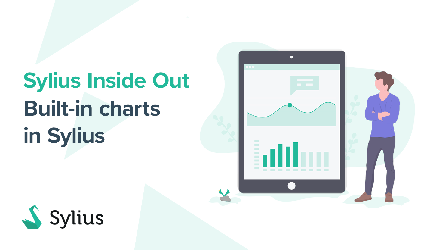 Built-in charts in Sylius | Sylius Inside Out