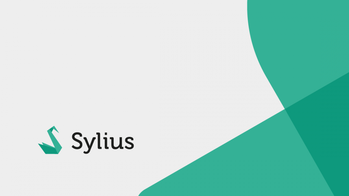 A Month of Sylius #5 (November 2017)