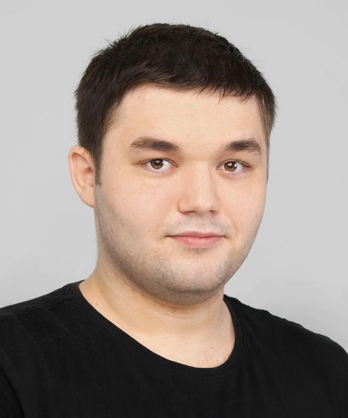 Dominik Garbulski