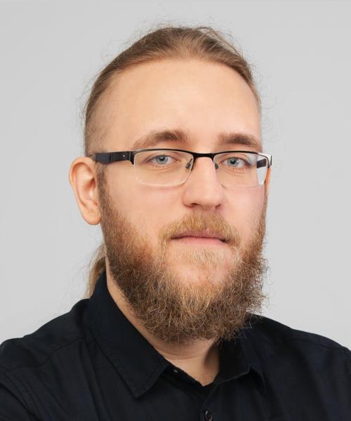 Mateusz Zalewski