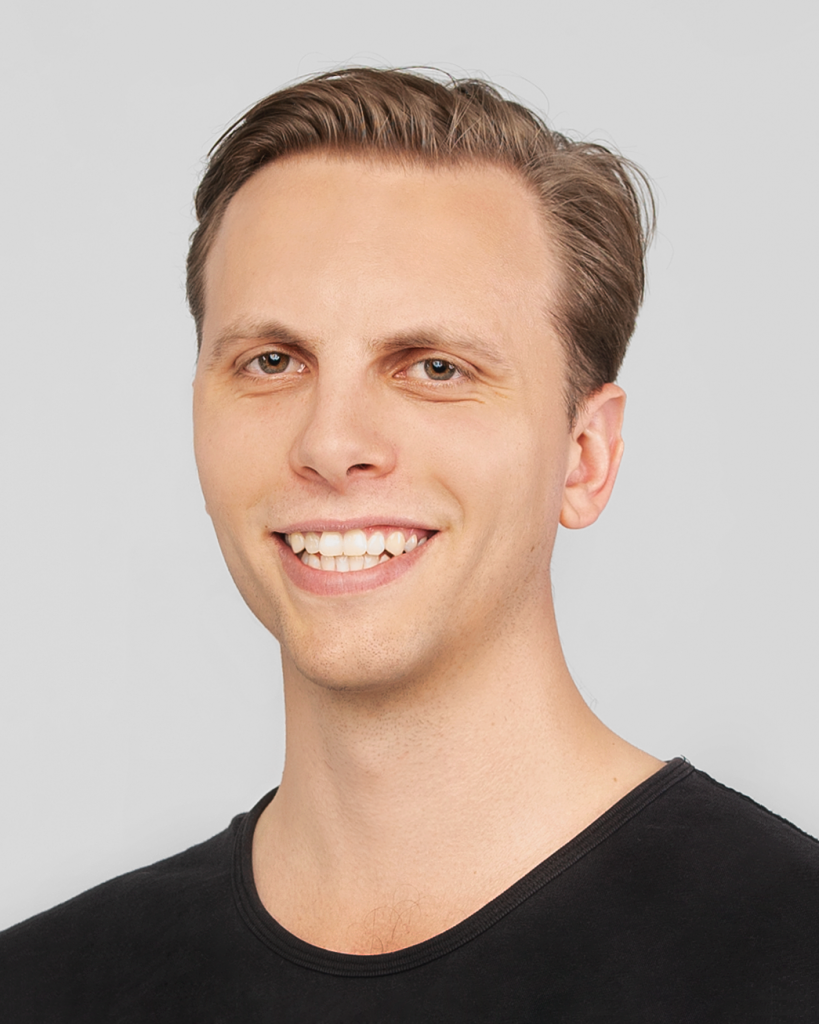 Tymoteusz Stengert New Business Lead at Sylius