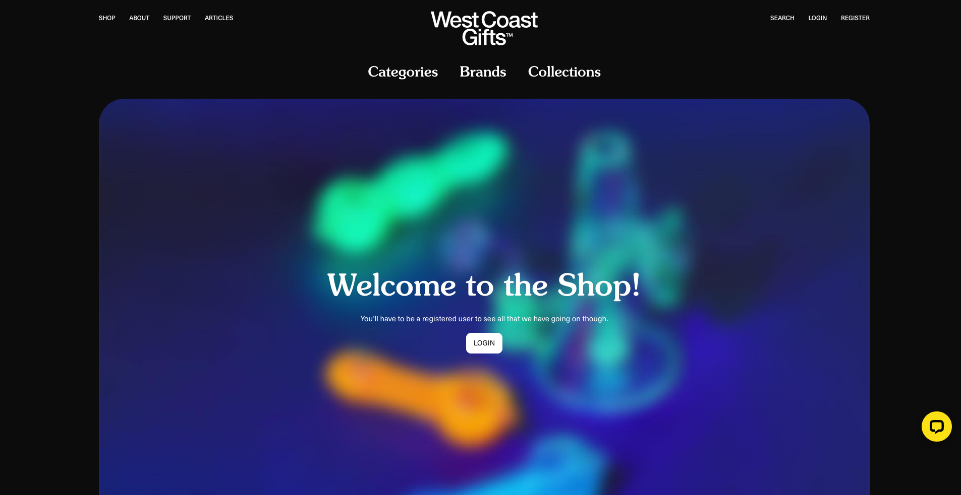 West Coast Gifts
