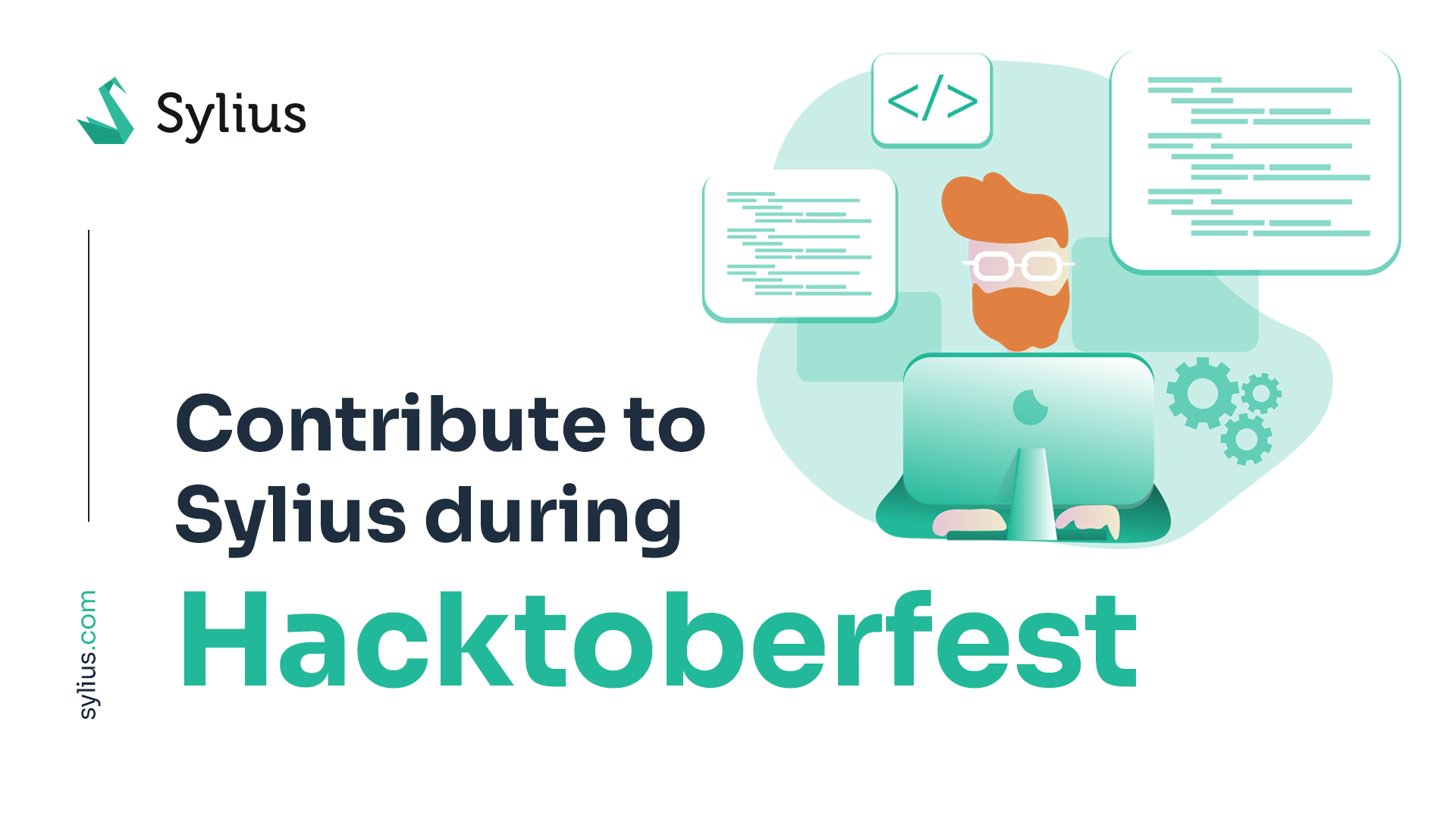 Contribute to Sylius during the Hacktoberfest