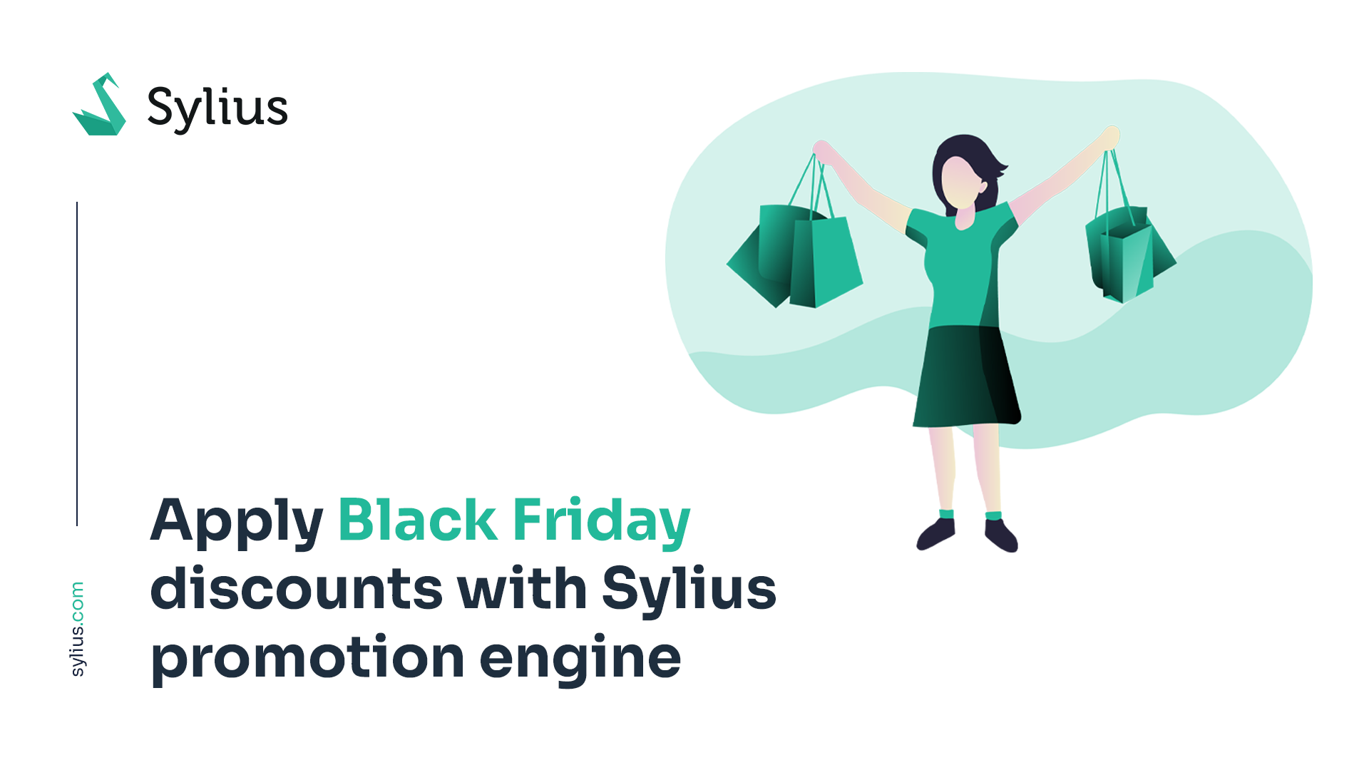 Apply Black Friday discounts with Sylius promotion engine