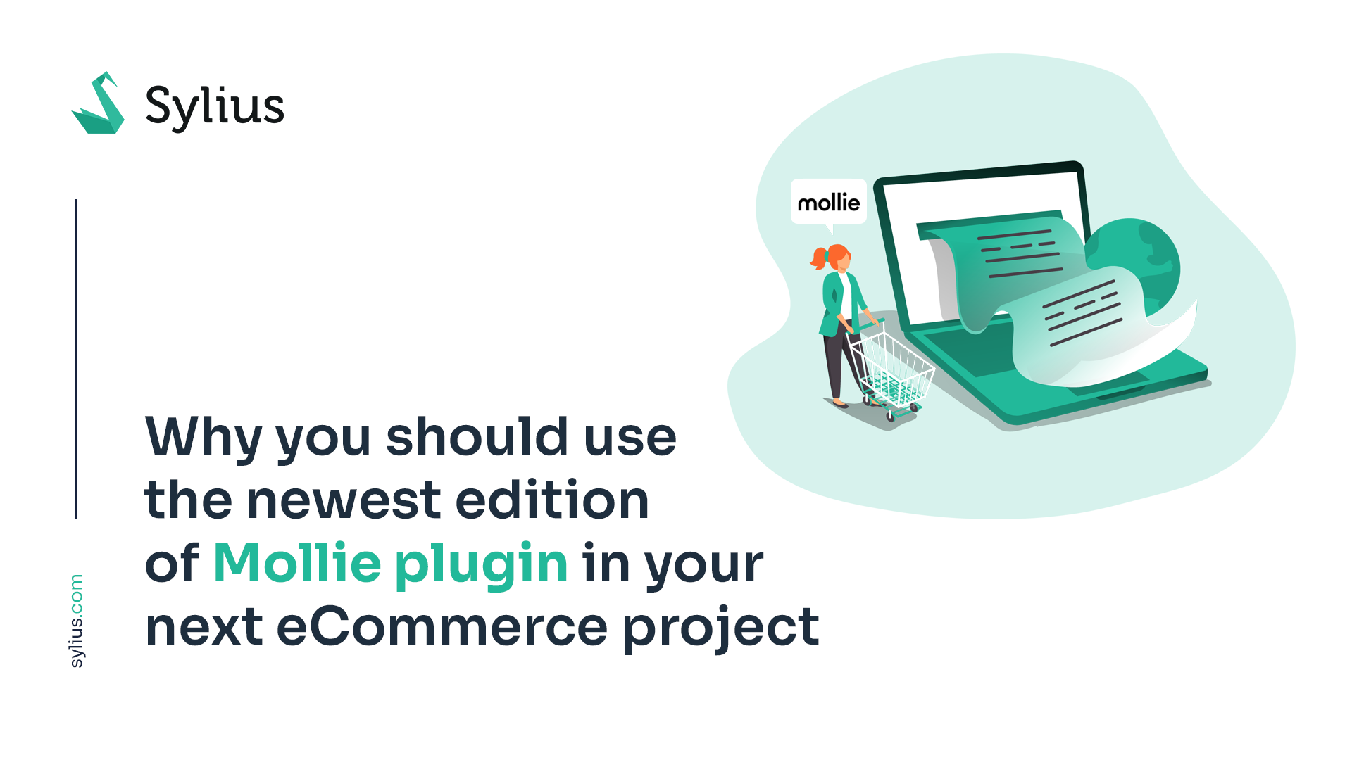 Why you should use the newest edition of the Mollie plugin in your next eCommerce project