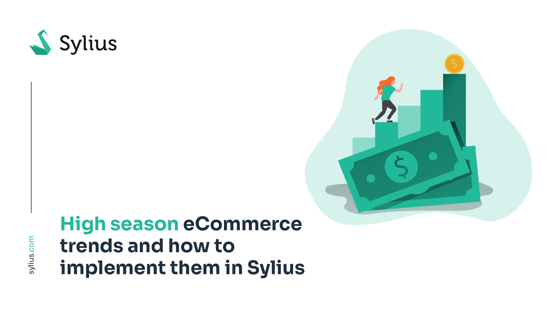High season eCommerce trends and how to implement them in Sylius