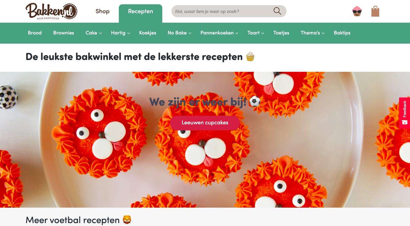 Bakken.nl
