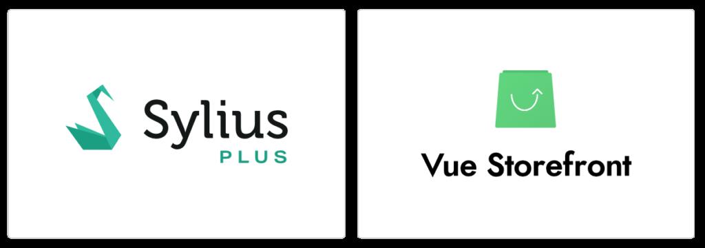 Sylius Plus x Vue Storefront