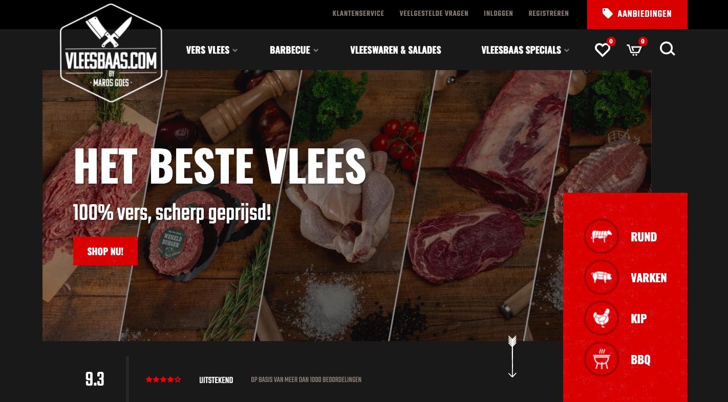Vleesbaas.com