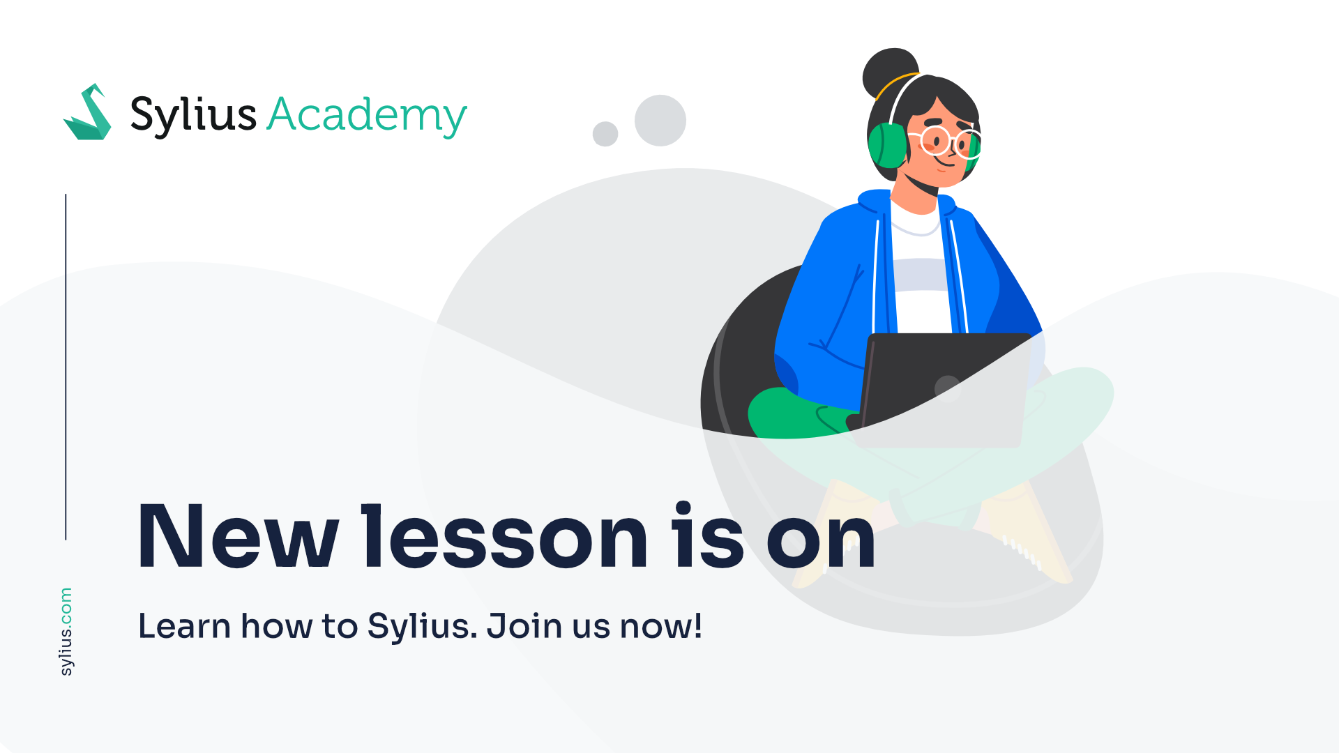 Sylius Academy Update: New lesson is on!