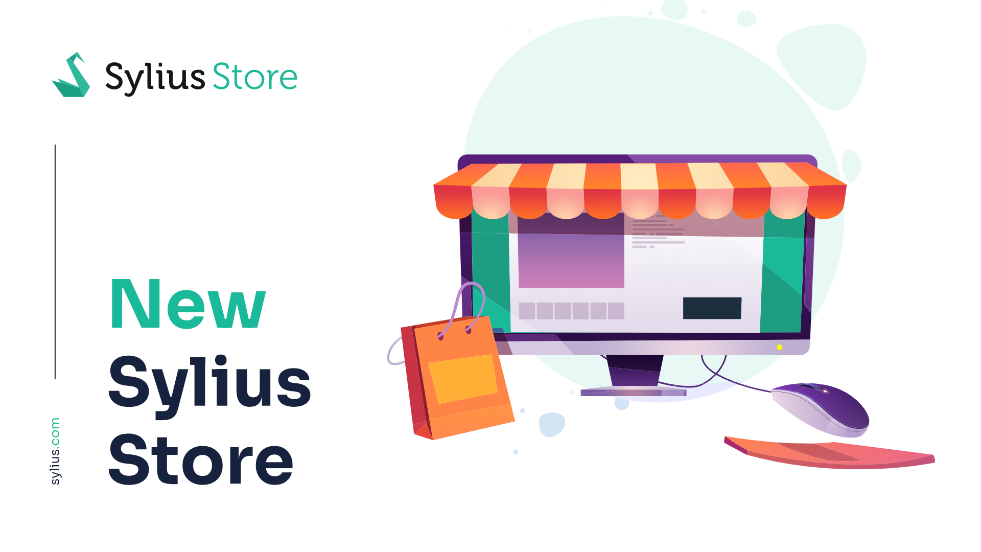 NEW Sylius Plugin Store – let's talk about it